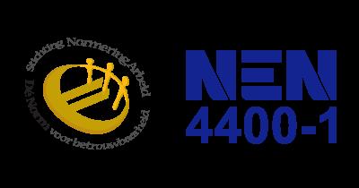 InterTechnic NEN4400-1 gecertificeerd!